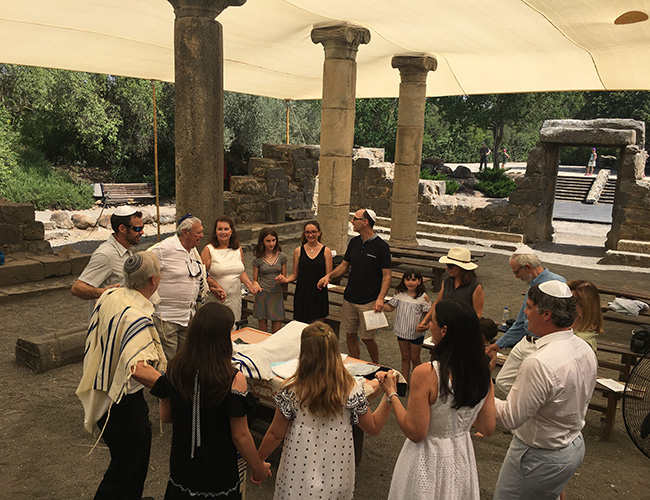 5 easy steps to your perfect Bar/Bat Mitzvah in Israel