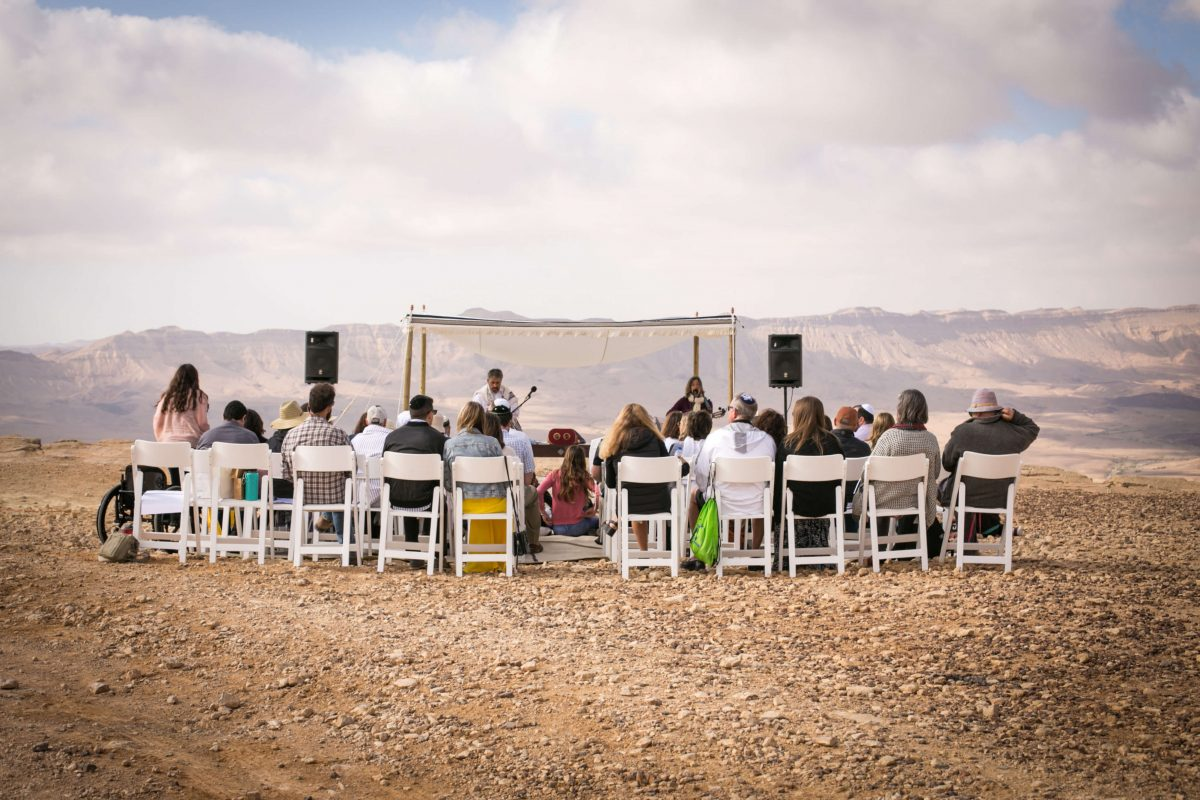 5 best locations for a Bar/Bat Mitzvah ceremony in Israel